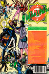 Cover for Who's Who: The Definitive Directory of the DC Universe (DC, 1985 series) #13 [Newsstand]