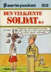 Cover for Serie-pocket (Semic, 1977 series) #53
