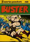 Cover for Serie-pocket (Semic, 1977 series) #48