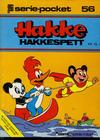 Cover for Serie-pocket (Semic, 1977 series) #56