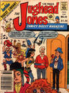 Cover for The Jughead Jones Comics Digest (Archie, 1977 series) #32 [$1.25]