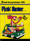 Cover for Serie-pocket (Semic, 1977 series) #49 [2. opplag]