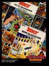 Cover for Tegneseriebokklubben (Hjemmet / Egmont, 1985 series) #[2] - Asterix og styrkedråpene; Asterix som gladiator