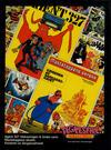 Cover for Tegneseriebokklubben (Hjemmet / Egmont, 1985 series) #[3] - Agent 327: Hekseringen & Under vann; Mastetoppens skrekk: Keiseren av Sargassohavet