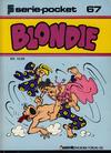 Cover for Serie-pocket (Semic, 1977 series) #67