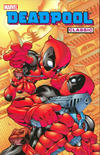 Cover for Deadpool Classic (Marvel, 2008 series) #5