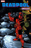 Cover for Deadpool Classic (Marvel, 2008 series) #6