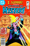 Cover Thumbnail for House of Mystery (1951 series) #305 [Newsstand]