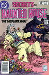Cover Thumbnail for Secrets of Haunted House (1975 series) #43 [Newsstand]