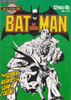 Cover for Batman and Robin (K. G. Murray, 1976 series) #14