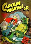 Cover for Captain Marvel Jr. (L. Miller & Son, 1950 series) #59