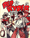 Cover for Red Ryder (Southdown Press, 1944 ? series) #37
