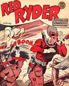 Cover for Red Ryder (Southdown Press, 1944 ? series) #54