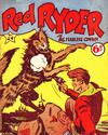 Cover for Red Ryder (Southdown Press, 1944 ? series) #29