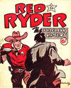 Cover for Red Ryder (Southdown Press, 1944 ? series) #36