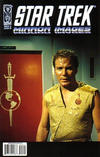 Cover Thumbnail for Star Trek: Mirror Images (2008 series) #2 [Retailer Incentive Photo Cover]