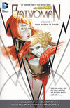 Cover for Batwoman (DC, 2013 series) #4 - This Blood Is Thick