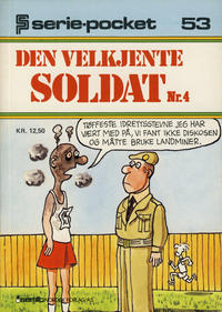 Cover Thumbnail for Serie-pocket (Semic, 1977 series) #53