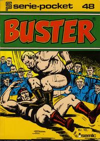 Cover Thumbnail for Serie-pocket (Semic, 1977 series) #48