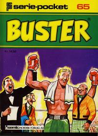 Cover Thumbnail for Serie-pocket (Semic, 1977 series) #65
