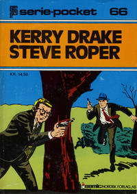 Cover Thumbnail for Serie-pocket (Semic, 1977 series) #66