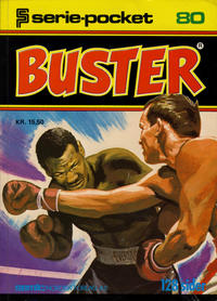 Cover Thumbnail for Serie-pocket (Semic, 1977 series) #80