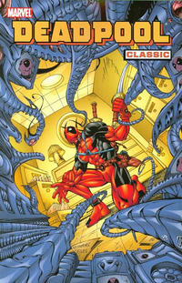 Cover Thumbnail for Deadpool Classic (Marvel, 2008 series) #4
