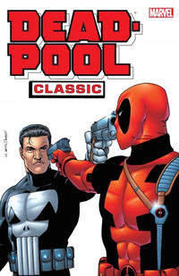 Cover Thumbnail for Deadpool Classic (Marvel, 2008 series) #7