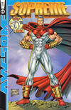 Cover for Supreme (Awesome, 1997 series) #50 [Liefeld Cover]