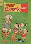 Cover for Walt Disney's Comics (W. G. Publications; Wogan Publications, 1946 series) #282