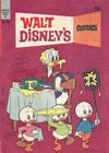 Cover for Walt Disney's Comics (W. G. Publications; Wogan Publications, 1946 series) #273