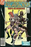 Cover Thumbnail for Warlord (1976 series) #101 [Newsstand]