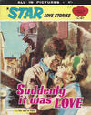 Cover for Star Love Stories (D.C. Thomson, 1965 series) #287