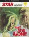 Cover for Star Love Stories (D.C. Thomson, 1965 series) #266