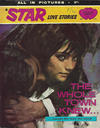 Cover for Star Love Stories (D.C. Thomson, 1965 series) #119