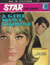 Cover for Star Love Stories (D.C. Thomson, 1965 series) #145