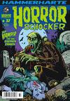 Cover for Horrorschocker (Weissblech Comics, 2004 series) #37