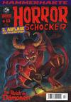 Cover for Horrorschocker (Weissblech Comics, 2004 series) #13 [2. Auflage]