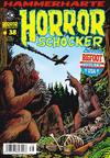 Cover for Horrorschocker (Weissblech Comics, 2004 series) #38