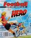 Cover for Football Picture Story Monthly (D.C. Thomson, 1986 series) #101