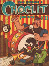 Cover for The Bosun and Choclit Funnies (Elmsdale, 1946 series) #11