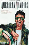 Cover for American Vampire (Panini Deutschland, 2010 series) #5