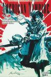 Cover for American Vampire (Panini Deutschland, 2010 series) #3