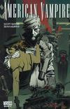 Cover for American Vampire (Panini Deutschland, 2010 series) #4