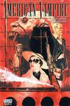 Cover for American Vampire (Panini Deutschland, 2010 series) #6