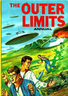 Cover for The Outer Limits Annual (World Distributors, 1965 series) #[1966]