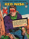 Cover for Red Mask (Horwitz, 1950 ? series) #2