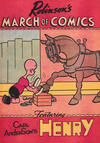 Cover Thumbnail for Boys' and Girls' March of Comics (1946 series) #58 [Robinson's variant]