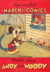 Cover Thumbnail for Boys' and Girls' March of Comics (1946 series) #40 [Boys' and Girls' variant]