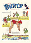 Cover for Bunty (D.C. Thomson, 1958 series) #22